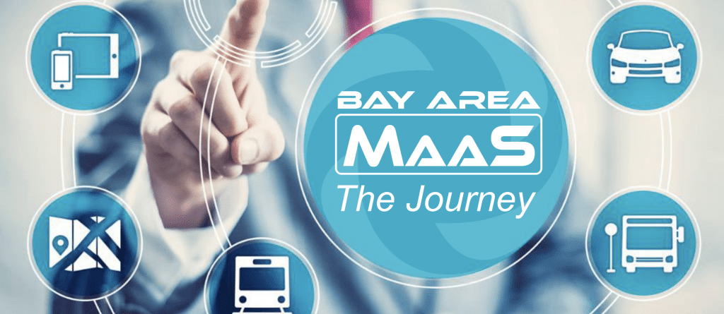 Mobility As A Service MAAS