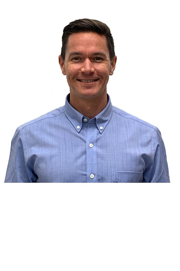 James Hinkamp Headshot Contra Costa Transportation Authority
