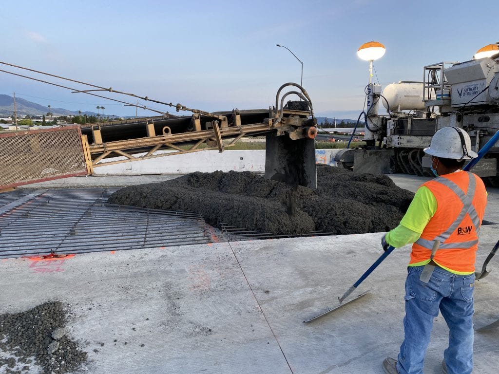 Contra Costa Transportation Authority Partners with Brosamer & Wall to Protect Construction Workers from COVID-19 Exposure